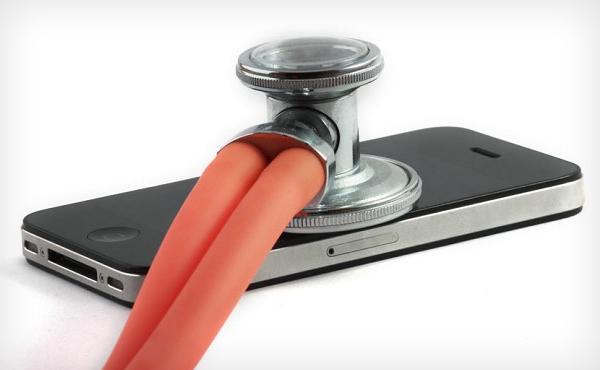 這個 iPhone App 竟能測出癌症, 準確度超越醫生