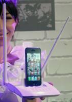 Computex 2013:Sapido 讓智慧型手機基座沒有極限