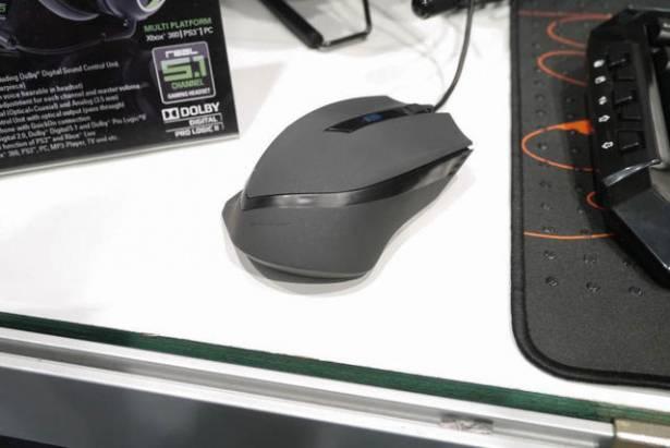 Computex 2013:Sharkoon 旋剛科技如鯊魚般的風扇