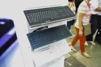 Computex 2013:Cherry 機械式鍵盤