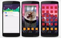 這就是 Android 5.0 革新界面 主頁按鈕竟刪去 新多任務及通知中心一次過曝光 [圖庫]