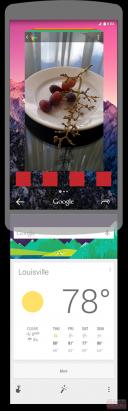 這就是 Android 5.0 革新界面? 主頁按鈕竟刪去, 新多任務及通知中心一次過曝光 [圖庫]