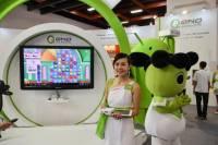 Computex 2013:Qno 俠諾科技 TV Router