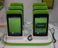 Computex 2013:Mio 的客製化醫院用 Android 平板 MioCARE A335
