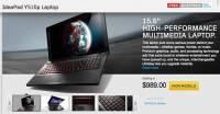 Lenovo 推出 IdeaPad Y510p 高階筆電:Haswell Core i7 NVIDIA 750M 售價 US$989
