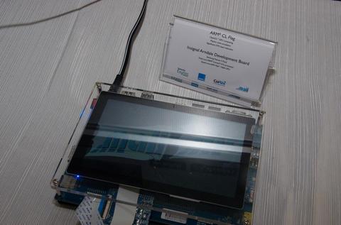Computex 2013 : ARM 認為中階市場對於更高品質的渴望,帶動圖形架構需求