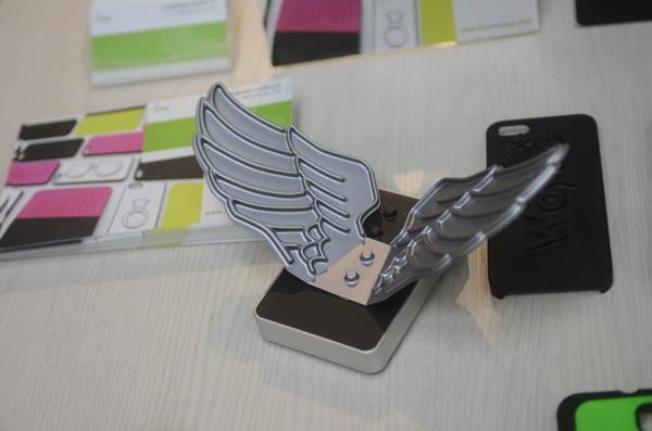 Computex 2013:客製化3D手機殼的ANYSHAPE'S