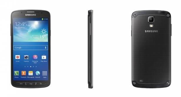 Samsung 正式發表 Galaxy S 4 Active:四核心 1.9GHz 處理器、5 吋 1080p 螢幕、IP67 防水防塵