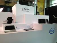 Computex 2013:Sony 推出 VAIO Duo 13 VAIO Pro 11 13 U