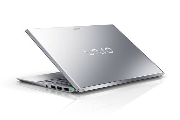 Sony 發表 VAIO Pro 系列 Ultrabook
