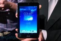 華碩 MeMo Pad HD 7 將於八月率先開賣