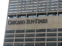解僱攝影記者,以iPhone替代來進行採訪的芝加哥太陽報