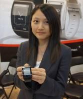 Computex 2013:電子紙智慧型手錶能否成為新浪潮