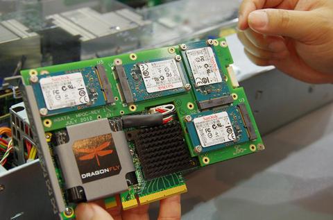 Computex 2013 : Marvell 以儲存技術為底,提供不同方案合適的架構