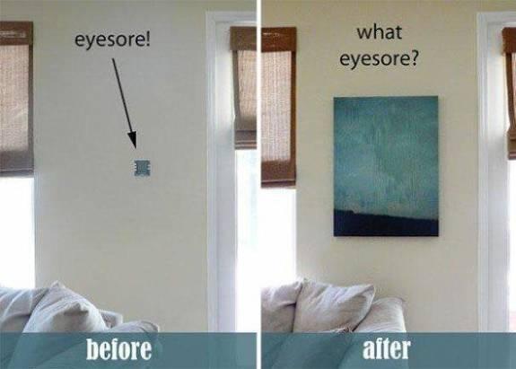 空間收納大執法!23 種趣味有效讓家中「眼中釘」消失的方法
