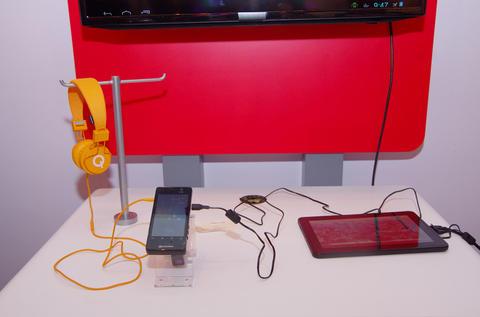 Computex 2013 :高通 QRD 參考設計不僅針對手機,就連平板也要涉獵