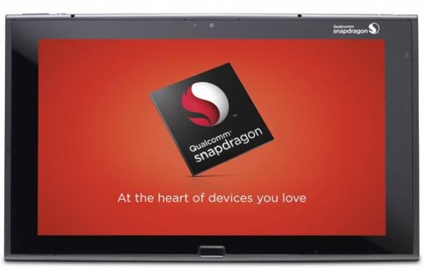 Qualcomm 發佈 Snapdragon 400 以及新的平板電腦參考設計