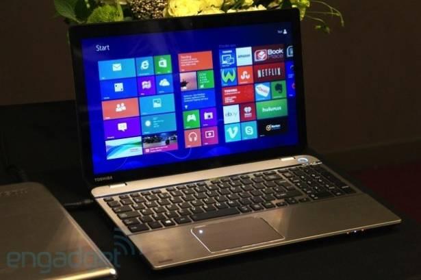 Toshiba 更新其 PC 產品線,包括多款筆記型電腦和遊戲筆電