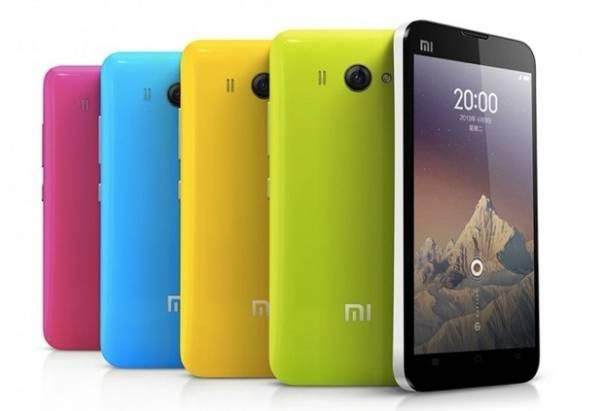 小米手機 2S 之 32GB 版台灣即將開售,價格為 NT$11,199