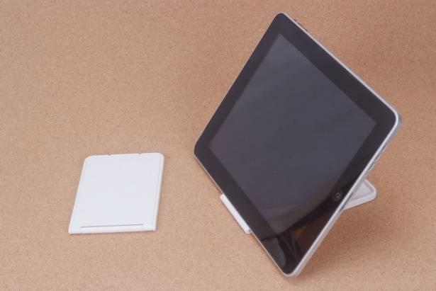 今日的癮科科們買了什麼:Fujimaru電視、廣穎行動硬碟和KBtalKing手機平板立架