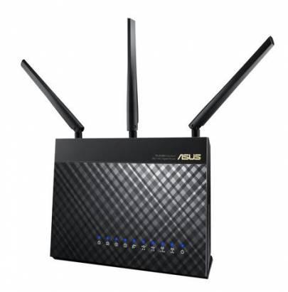 Computex 2013:華碩發表VivoMouse、VivoPC、Router RT-AC68U