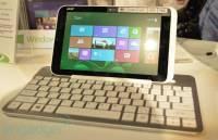 Acer Iconia W3 動手玩