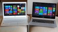 Acer Aspire S7 與 S3 更新,前者獲得 WQHD 螢幕