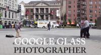 用 Google Glass 取代 DSLR 真的方便嗎?