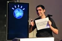 超級電腦Watson能讓IBM成為Google的挑戰者嗎?