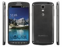 Samsung Galaxy S 4 Active 清晰電腦照出現,應該會在 AT T 推出