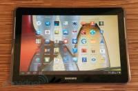 路透社:新款 Samsung Galaxy Tab 將採用 Intel 處理器