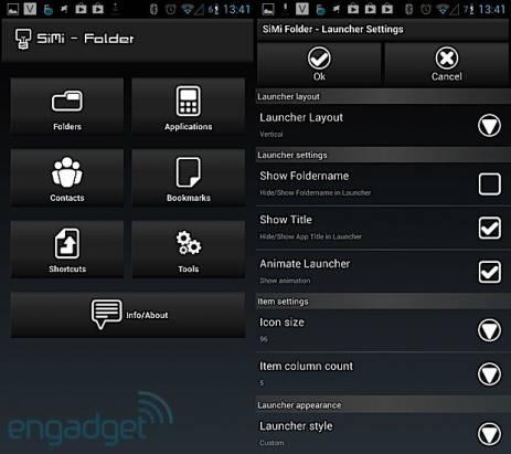 「mo包」talk:打造屬於自己的 Android 主介面