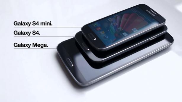 Samsung Galaxy S 4 英國電信商宣傳影片上架,也玩疊疊樂呢!