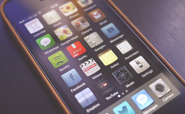 iOS 8 意想不到的隱藏設定: 界面顏色和字型都可自訂?! [截圖]