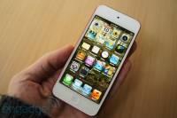 iPod touch 銷量突破一億大關!(影片)
