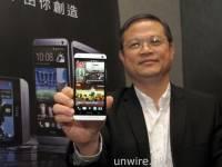 透露高層疑似「跳船」緣由 – HTC 北亞區總經理董俊良專訪