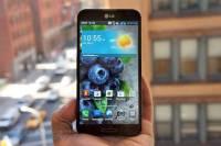 LG Optimus G Pro 將於六月在亞洲全面上市,月末前登陸香港 台灣