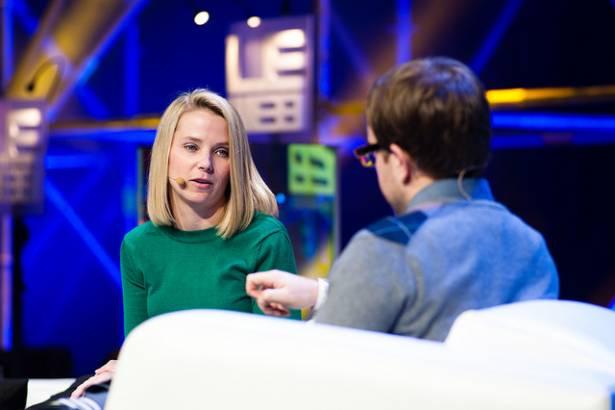 你認為Yahoo能否再創巔峰?梅爾的大採購計畫:買完Tumblr再買Hulu?