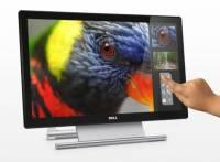 Dell 發佈可躺下的 21.5 吋 FHD 觸控螢幕 -- S2240T