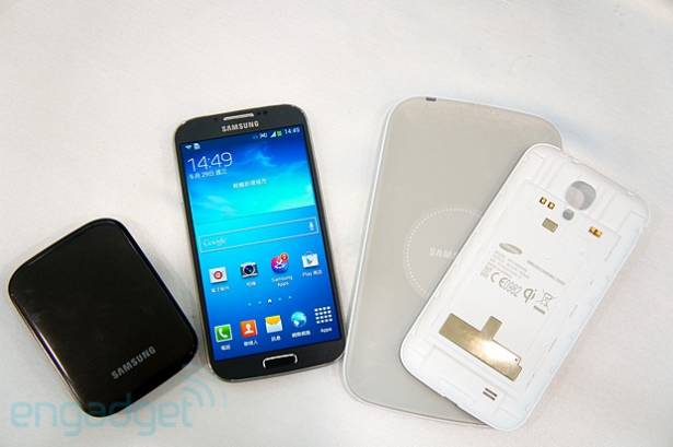 台灣 Samsung Galaxy S 4 推出配件促銷活動,我們的評測也出爐啦!