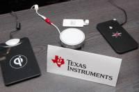 德州儀器:無線充電是市場趨勢,然推動主力取決於電信商布局