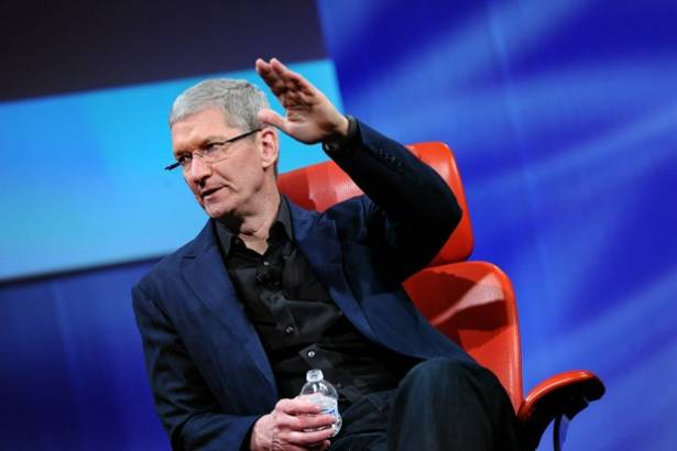 面對 Android 的強勢市佔表現,Tim Cook:「勝利從來就不是擁有多數」(影片)
