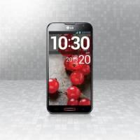LG 正式宣佈 Optimus G Pro 七月在台上市