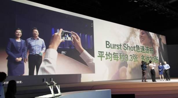 Strategy Analytics 統計資料顯示 Samsung 第一季度在中國智慧手機市占率第一