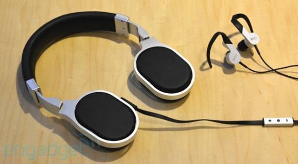 KEF 新款耳機 M500 與 M200 香港動耳聽