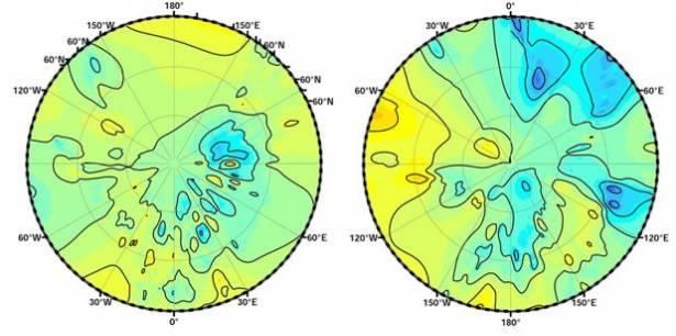 NASA 繪製出第一幅土衛六( 泰坦)地形衛星圖,能幫助探討生命起源環境