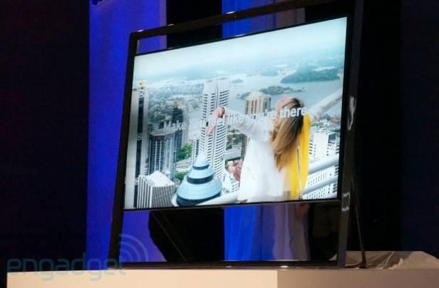 Samsung 在美國開設專利公司,旨在顯示技術的交易和開發
