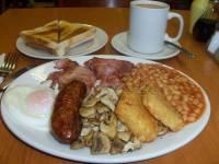 一日之計在於晨:世界各國的傳統早餐美味嗎