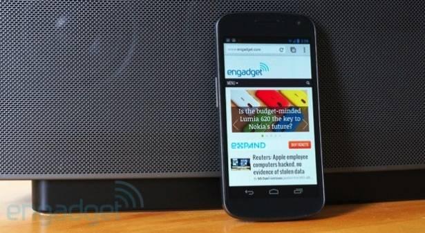 Android 版 Chrome 28 Beta 上線:翻譯列、平板全螢幕模式