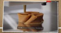 【MR JAMIE專欄】品味:吃得營養 吃出健康,請享用 3D 列印食品